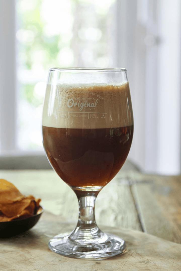 Exclusive & Original Beer Glass