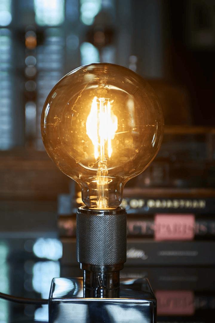 RM LED Globe Lamp L