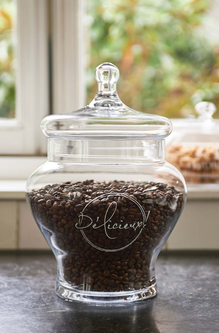 RM Delicieux Storage Jar