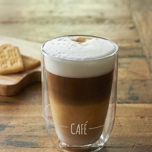 Café Glass