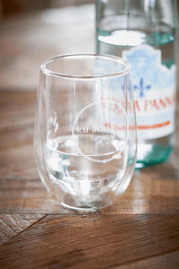 RM BOISSON AMSTERDAM GLASS M
