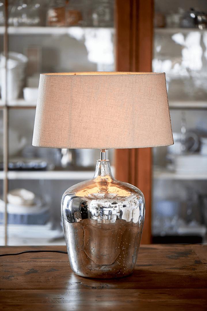 Malaga Lamp Base M