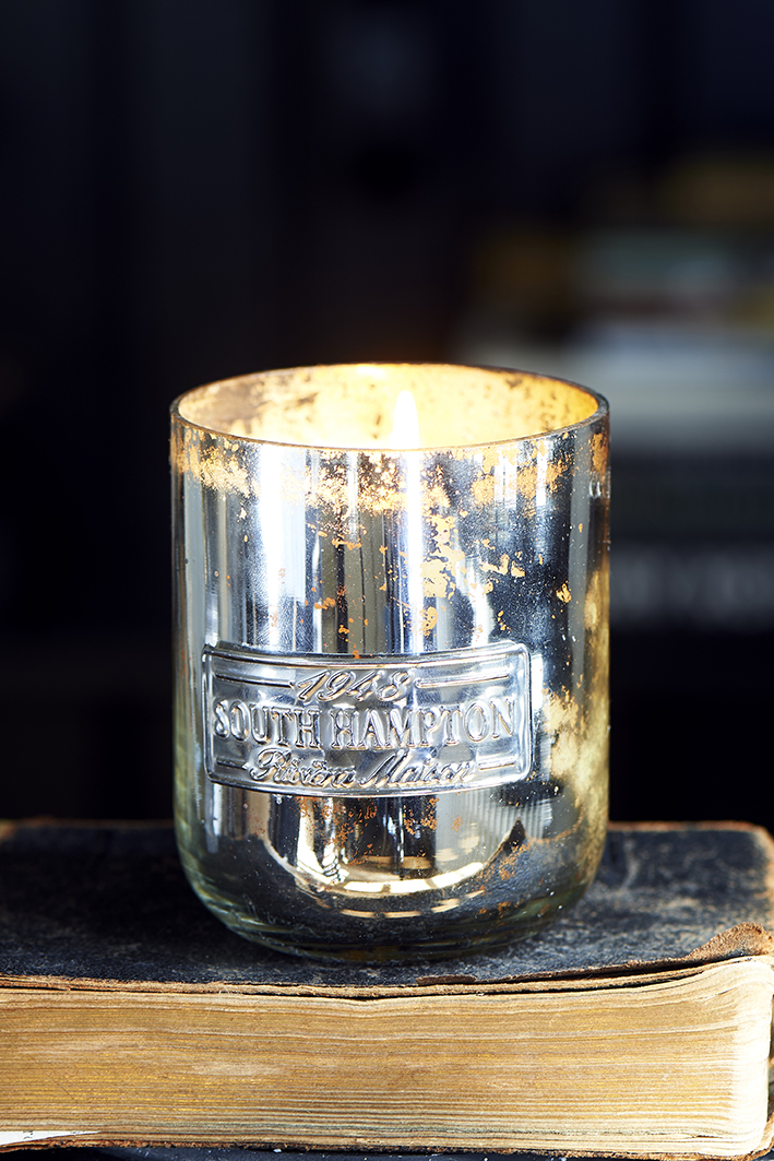RM Scented Candle South Hampton