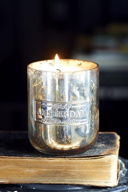 RM Scented Candle Amsterdam