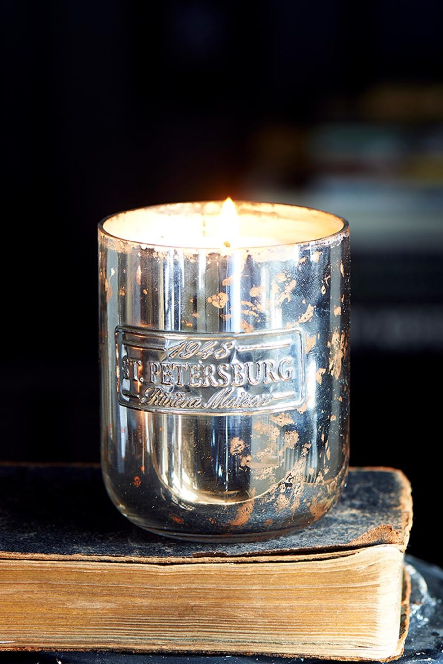 RM Scented Candle St. Petersburg