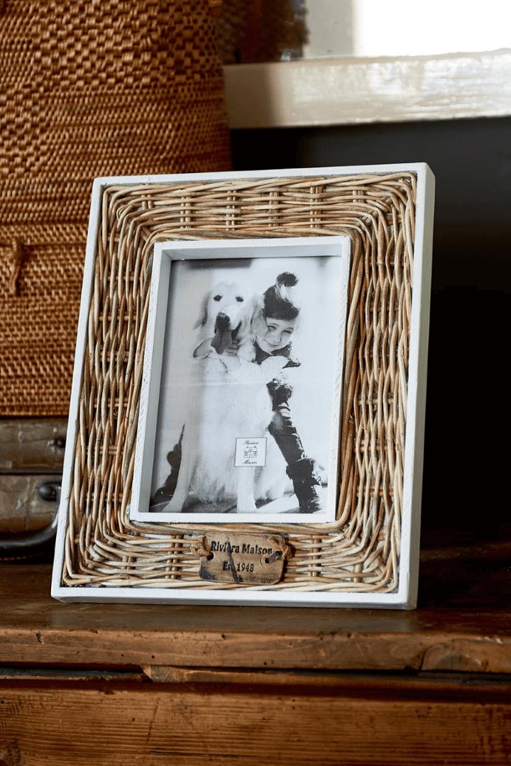 RR RM 1948 Photo Frame 13x18