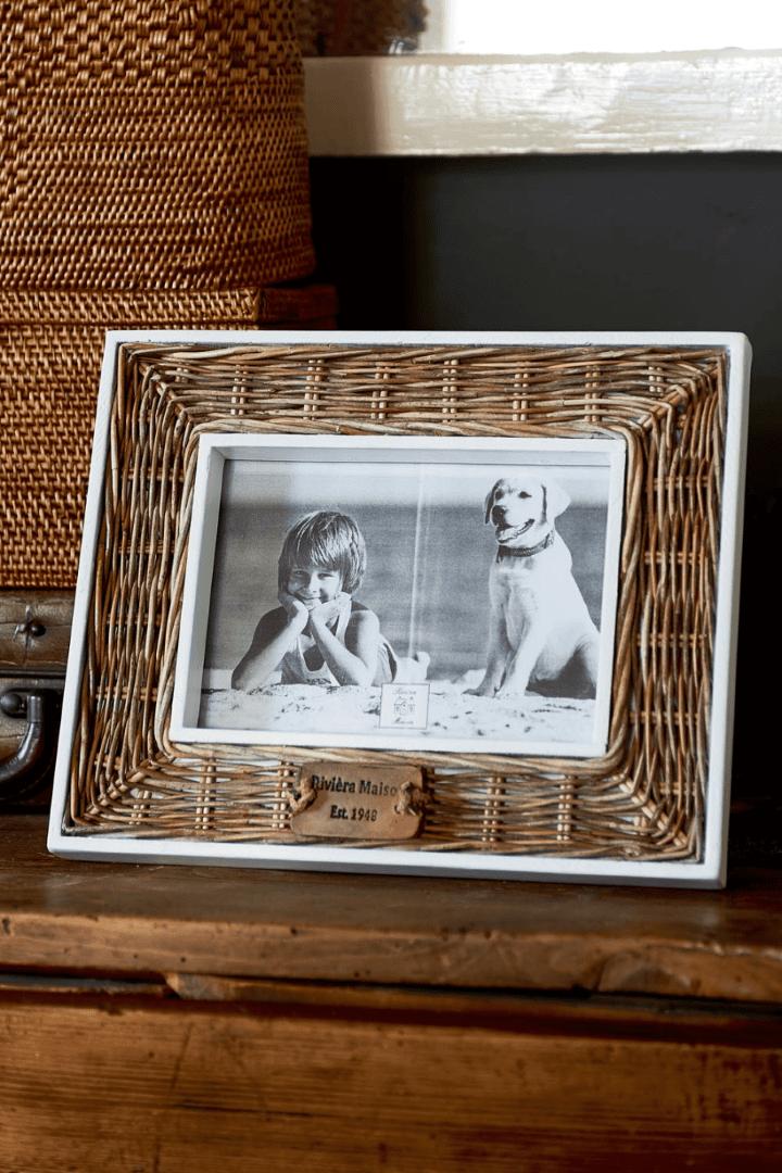 RR RM 1948 Photo Frame 18x13