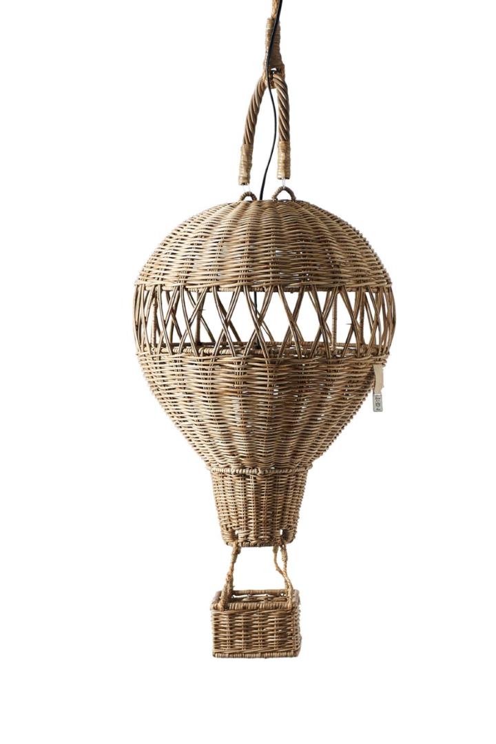 Montgolfier Hanging Lamp