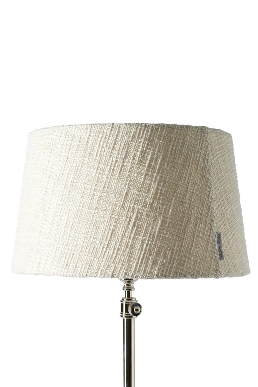 Classic Lampshade off white 30x35