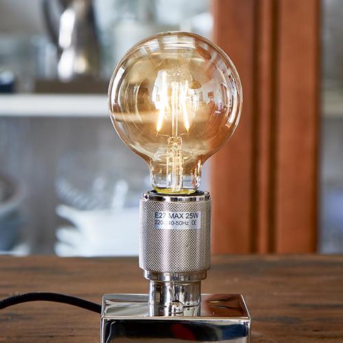 Lobby Loft Lamp