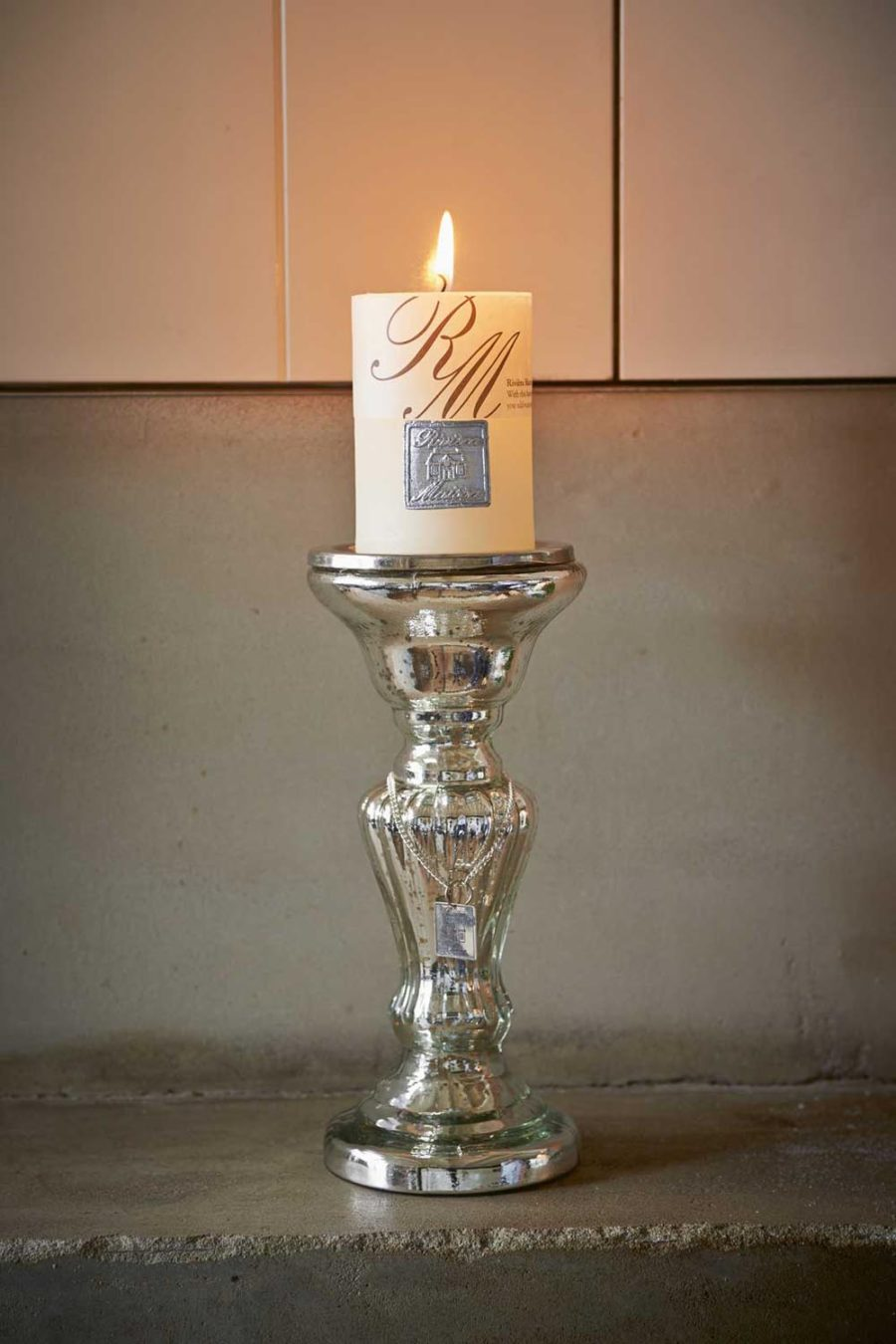 Vacon Candle Holder M