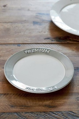 Premium RM Breakfast Plate