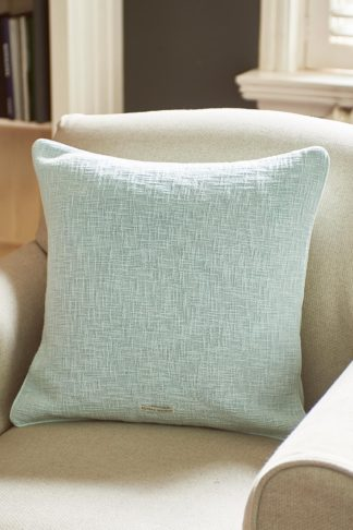 Basic Bliss Pillow Cover mint 50x50
