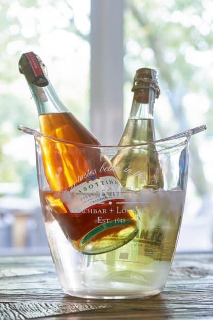 Better In The Sun Wine Cooler