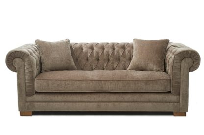 Crescent Avenue Sofa 2,5 s Olive