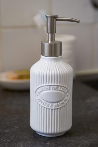 Savon De Luxe Soap Dispenser
