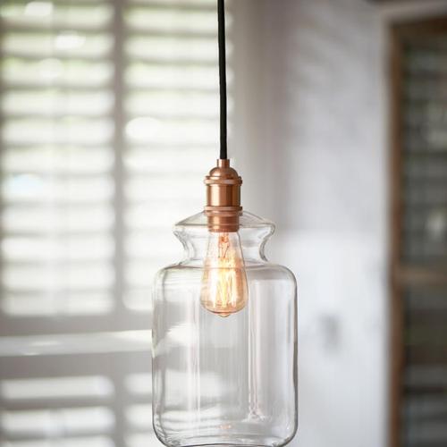 Vallon Des Auffes Hanging Lamp