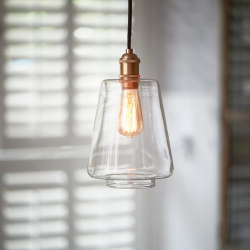 Cours Julien Hanging Lamp
