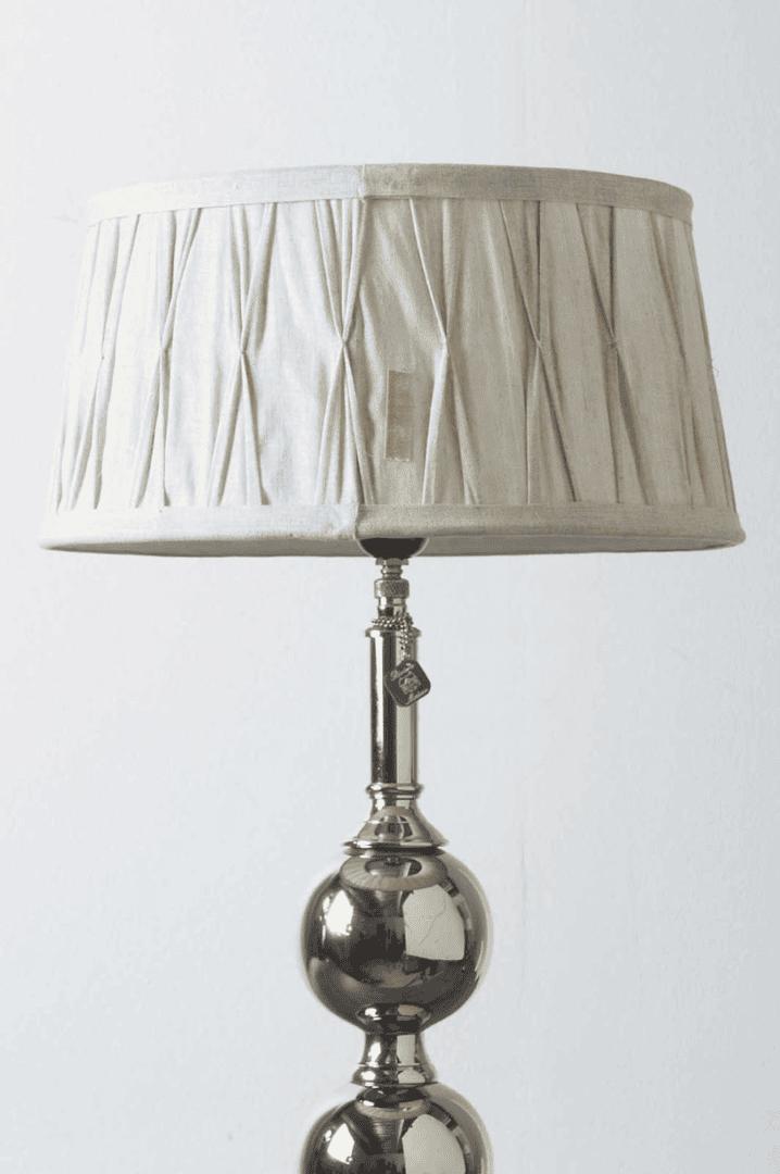 Cambridge Lamp Shade naturel 30x35