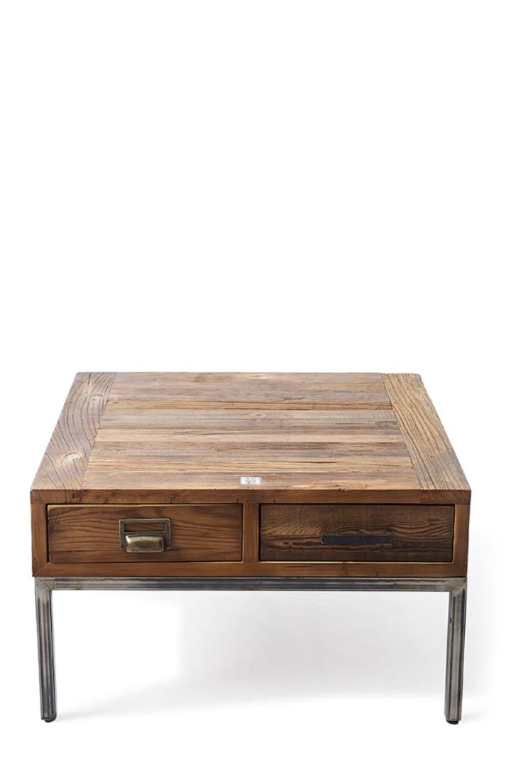Spring Street Coffee Table 70x70