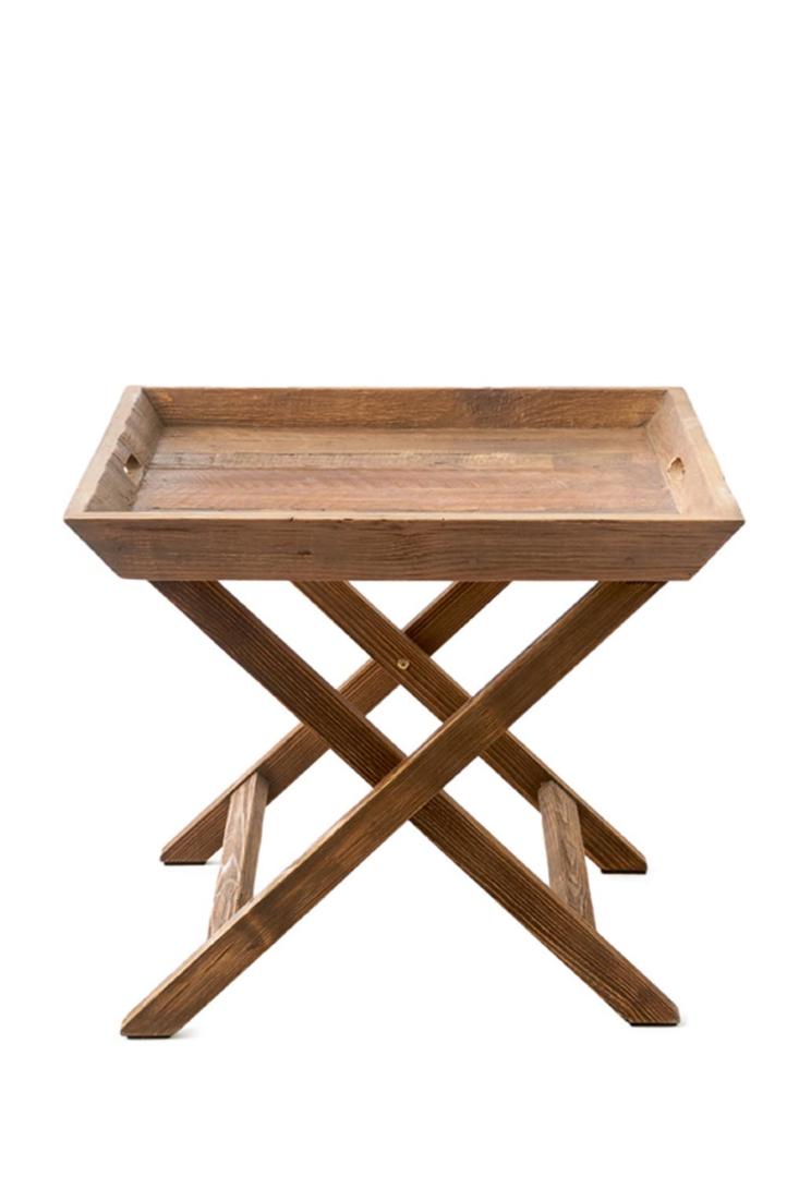Pelham Bay End Table