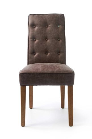 Cape Breton Dining Chair pell Taupe