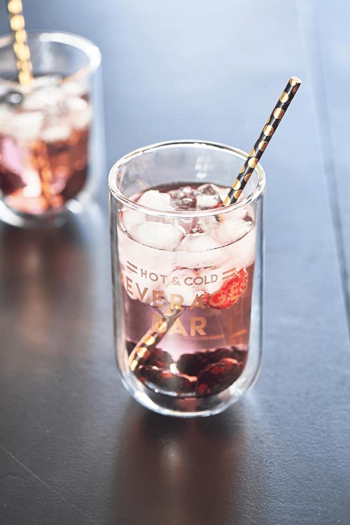 Beverage Bar Glass L