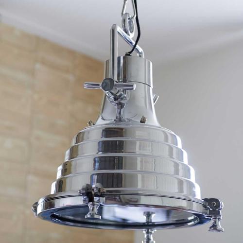 Factory 56 Hanging Lamp