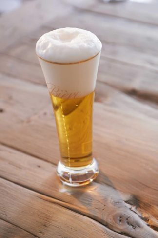Beer Glass Bière