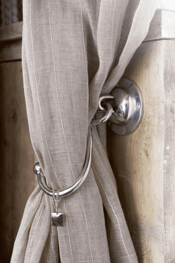Tremont House Curtain Hook 2pcs
