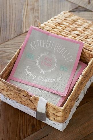 Kitchen Quality Paper Napkin