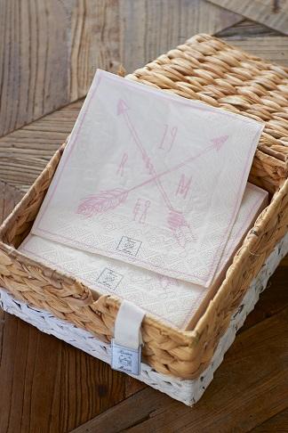 RM 1948 Paper Napkin