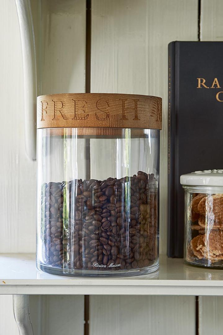 Fresh Market Storage Jar