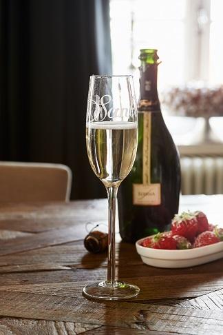 Sante Champagne Glass