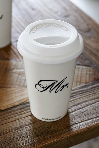 Mr Coffee To Go Mug