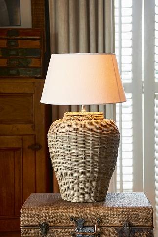 RR Grand Lobby Lamp Base L