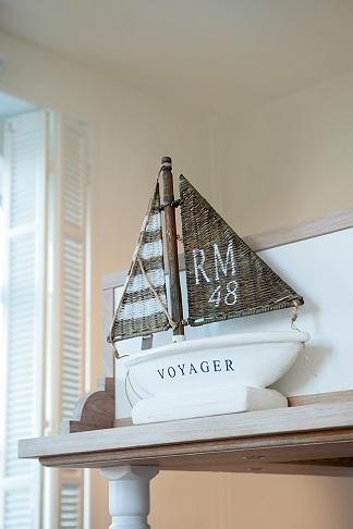 RM 48 Yacht