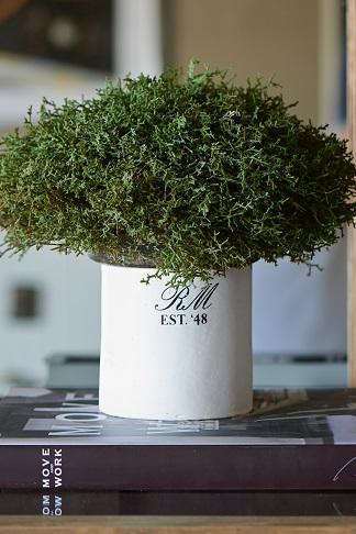 Happy Herb Planter