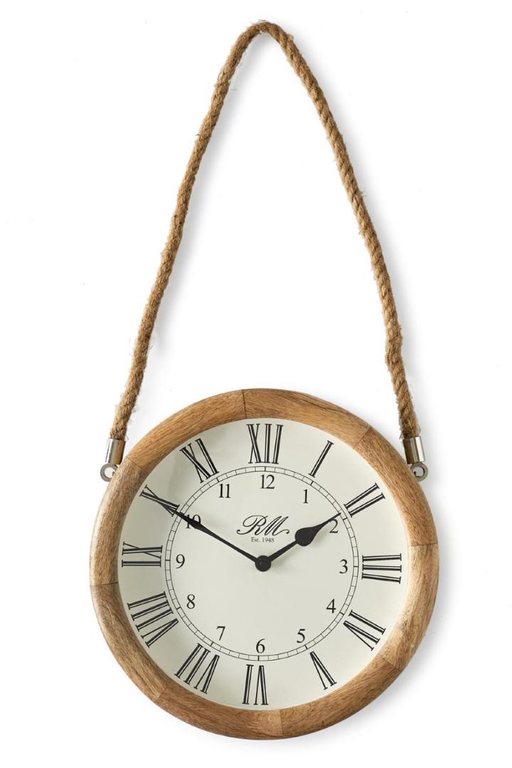 Braderup Clock