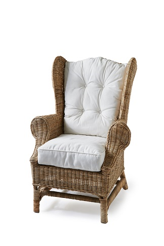 Nicolas Wing Chair