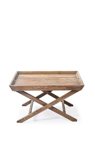 Pelham Bay Coffee Table 120x80