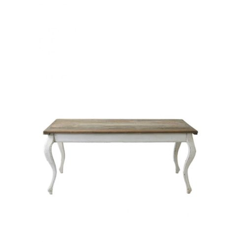 Driftwood Dining Table 180x90