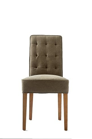 Madison Dining Chair cotton Mauve