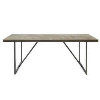 The Maxwell Dining Table 180x90