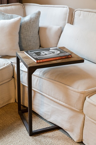 Chateau Chassigny Sofa Table