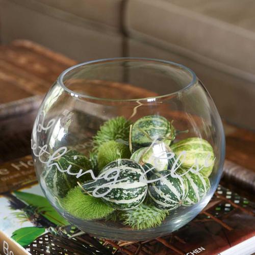 Something Else Glass Vase S