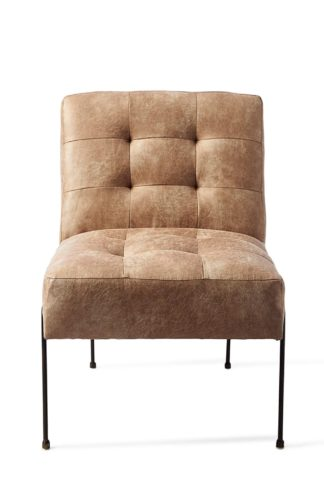 Soho Lobby Chair Pellini Camel