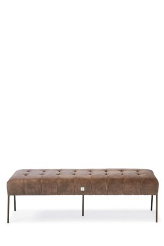 Soho Lobby Bench Pellini Coffee