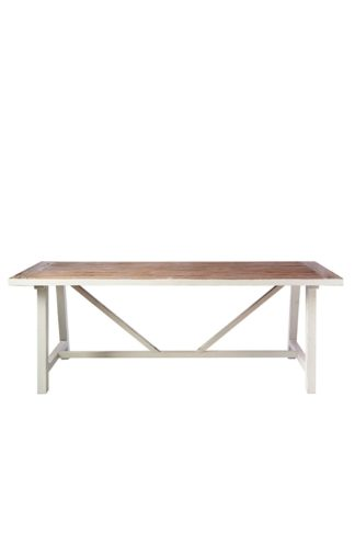 Hampton Bridge Dining Table 220x90