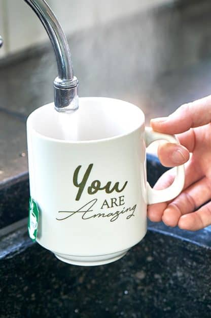 You Are Amazing Mug